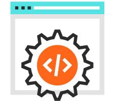 Online store implementation