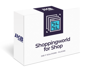 Shopware Shoppingworld For Shop
